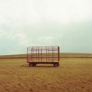 Hay Wagon, Ancram, NY