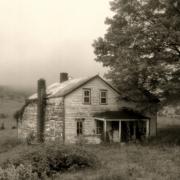 Old House, Ancram, NY
