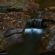 Buttermilk Falls 9926