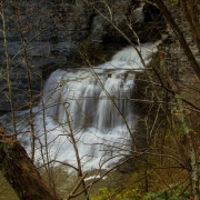 Buttermilk Falls 1623