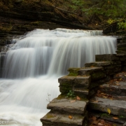 Buttermilk Falls 1650