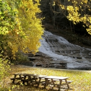 Buttermilk Falls 2243