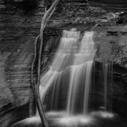 Buttermilk Falls 6395