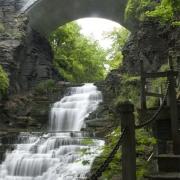 Cascadilla Falls1401