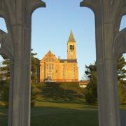 Cornell University 8711