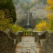 Taughannock Falls 3288