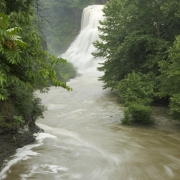 Ithaca Falls 4011