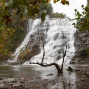 Ithaca Falls 0051