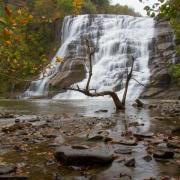 Ithaca Falls 0058