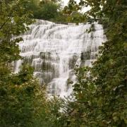 Ithaca Falls 6118