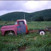 Pick up Truck, Millerton, NY