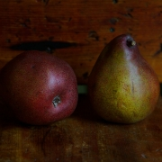 Pears in Colors IMG_9679_s