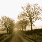 Yorkshire Road, UK