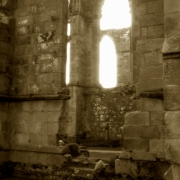 Bolten Abbey, UK