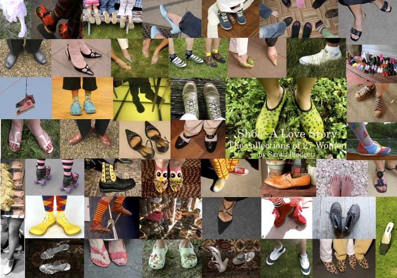 Shoe ~ A Love Story